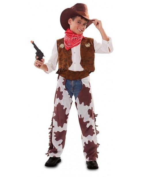Disfraz de Vaquero para Niños