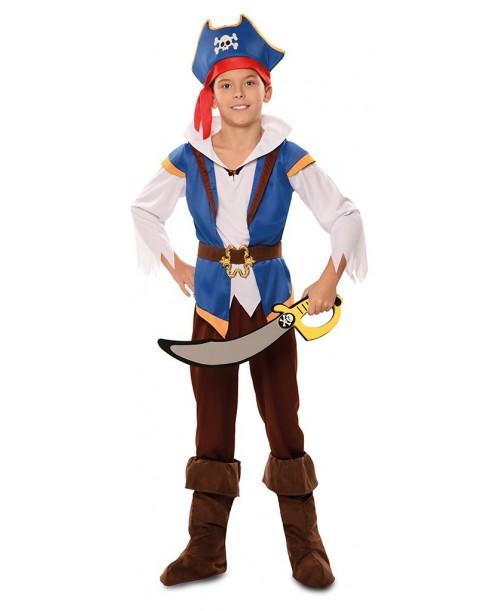 Disfraz de Pirata Aventurero