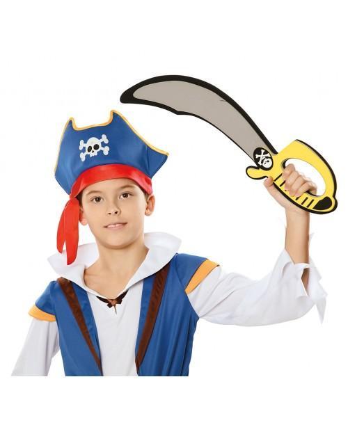 Espada Pirata Eva