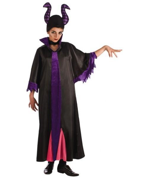 Disfraz de Malvada