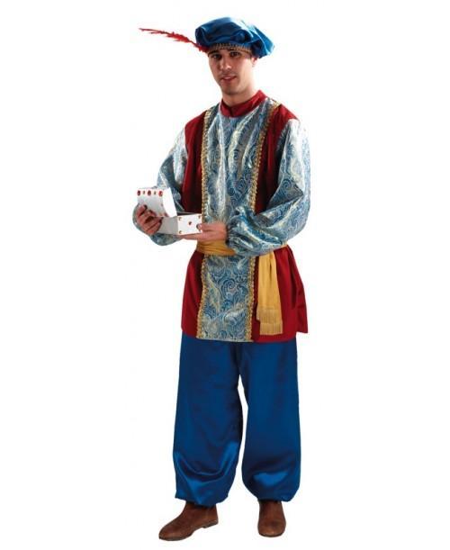 Disfraz de Paje del Rey Gaspar Extra
