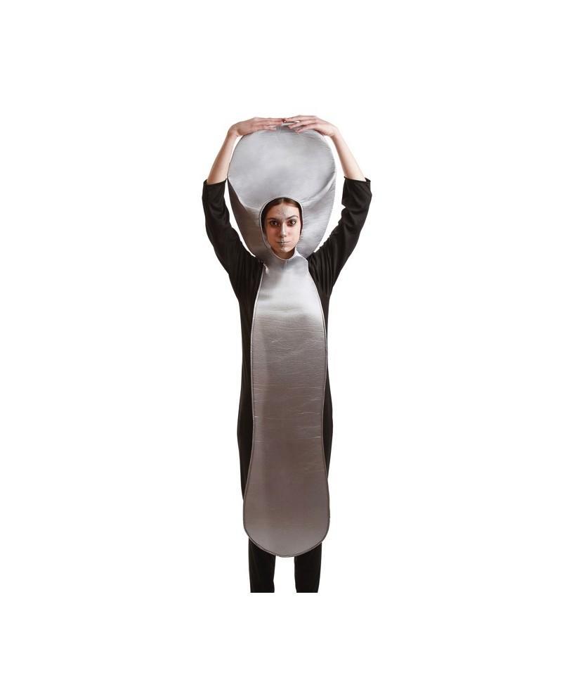 Disfraz de Cuchara