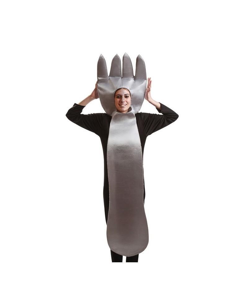Disfraz de Tenedor