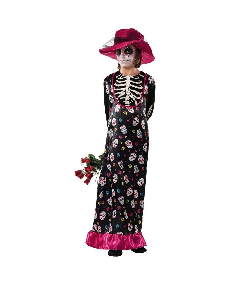 Disfraz de Katarina para Niña