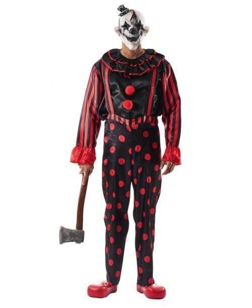 Disfraz de Payaso Diabolico