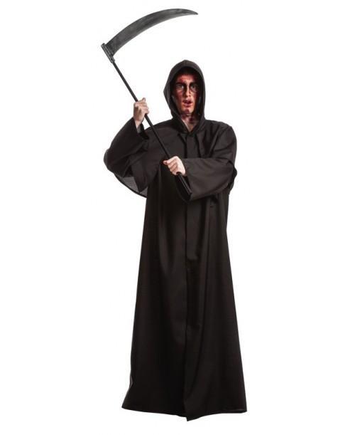 Disfraz de Capa de Muerte