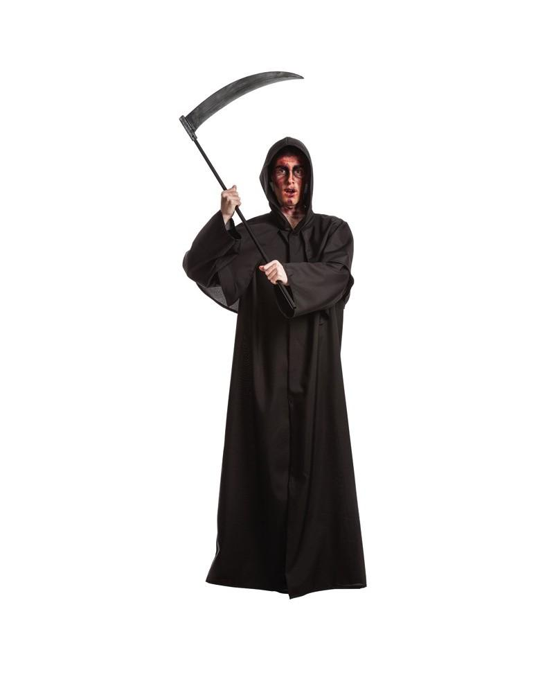 Disfraz Capa de Muerte T.H.