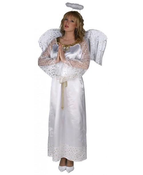 Disfraz Ángel