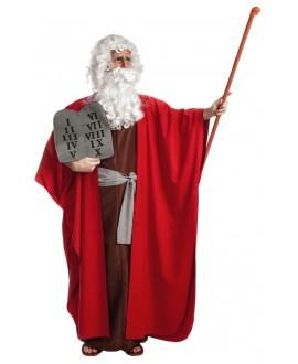 Disfraz de Moises