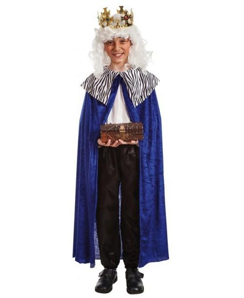 Capara Rey Baltasar Infantil