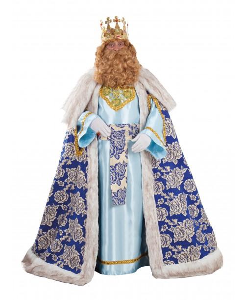 Disfraz de Rey Gaspar Lujo