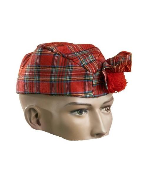 Gorro de Escocés