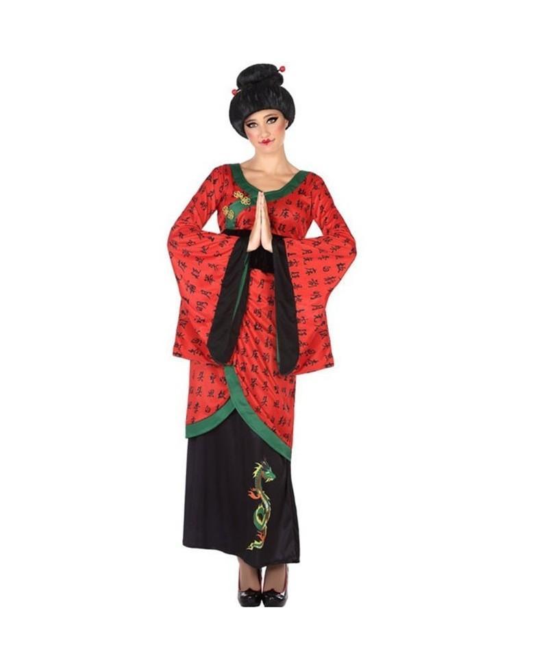 Disfraz de China - Casa del disfraz®
