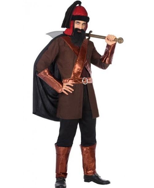 Disfraz de Guerrero Mongol