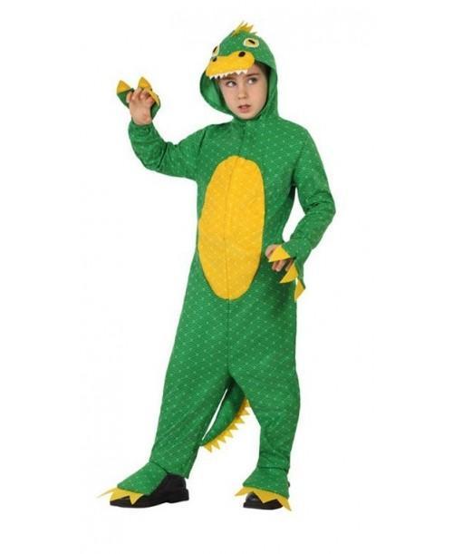 Disfraz de Dinosaurio