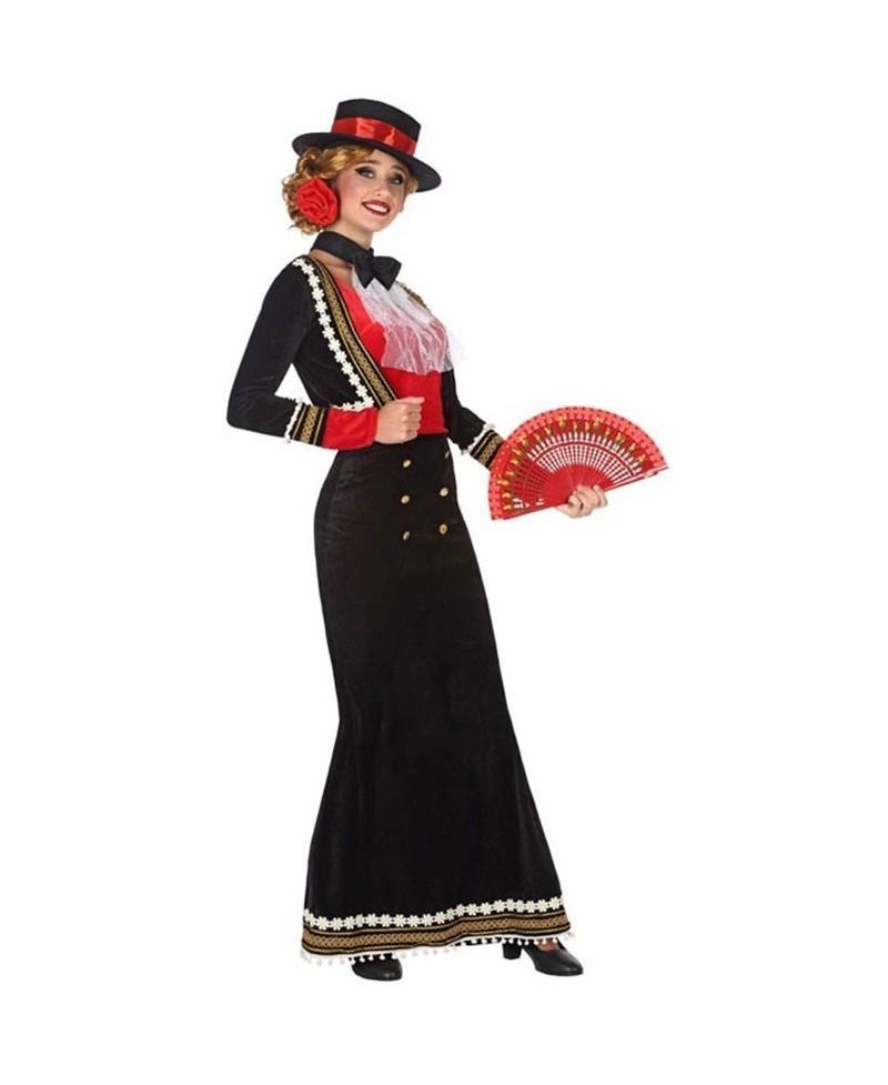 Disfraz de Cordobesa