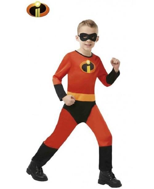 Disfraz de Dash Increible Classic