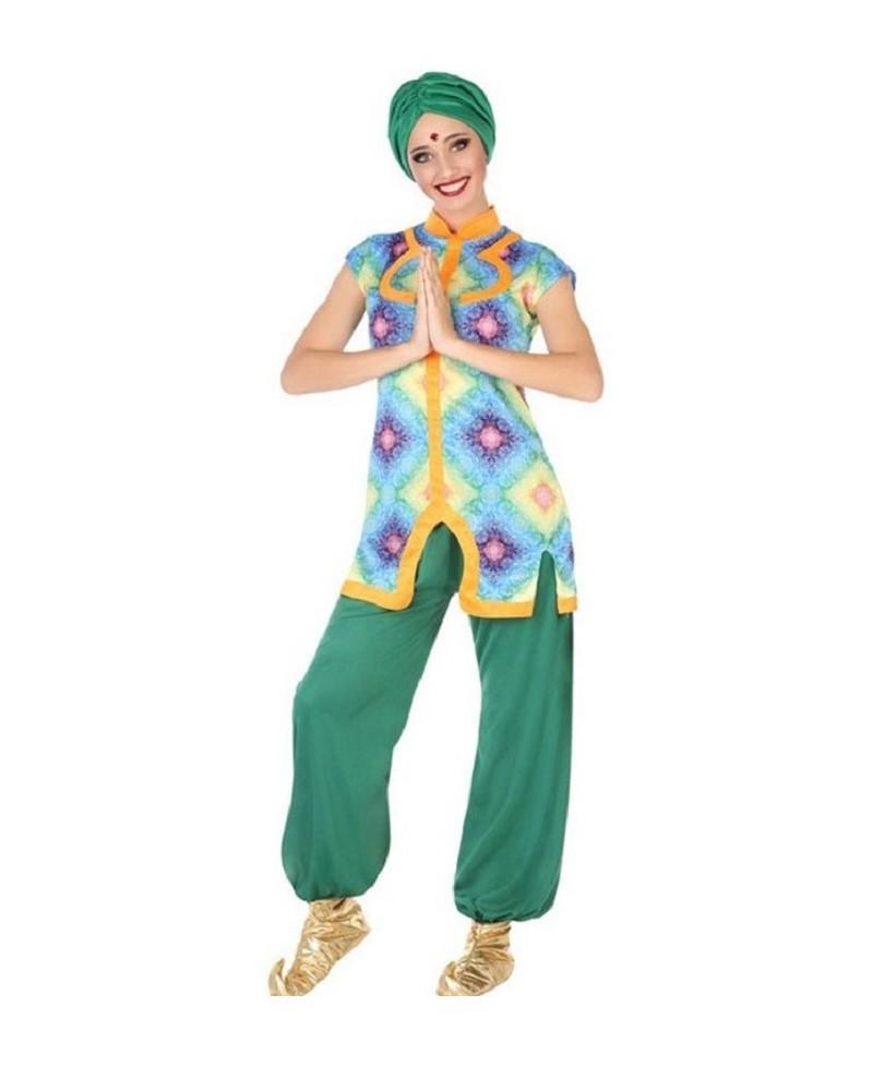 Disfraz de Hindu