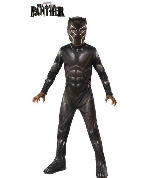 Disfraz de Black Panther Movie