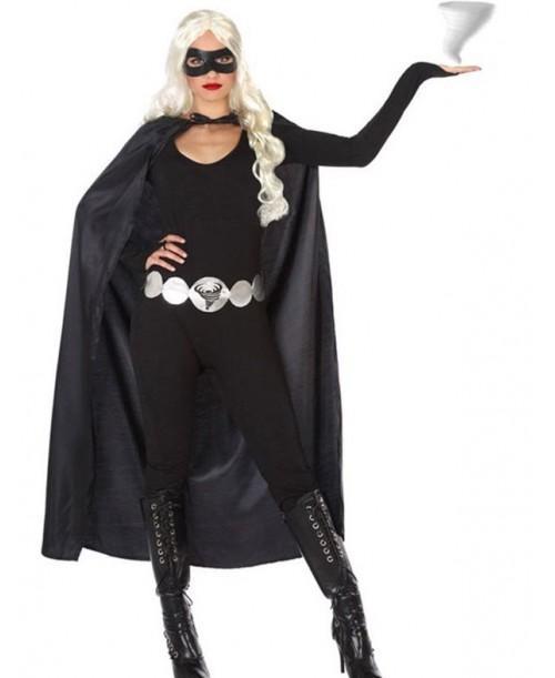 Disfraz de Enmascarada