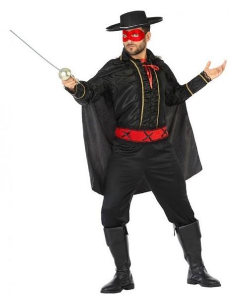 Disfraz de Enmascarado