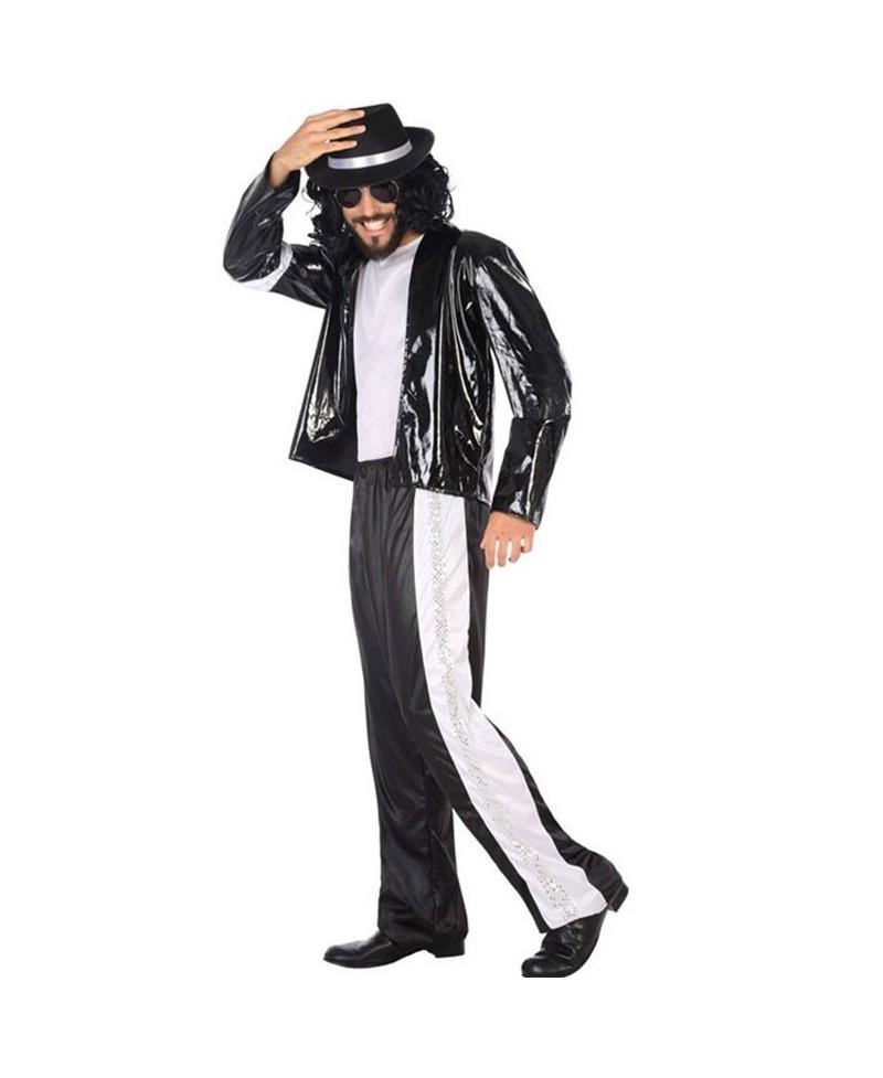 Disfraz de Estrella del Pop