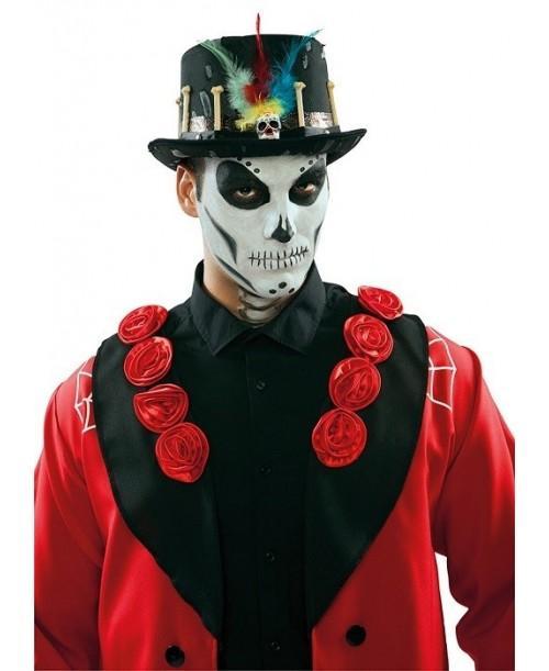 Chistera Dia de Los Muertos