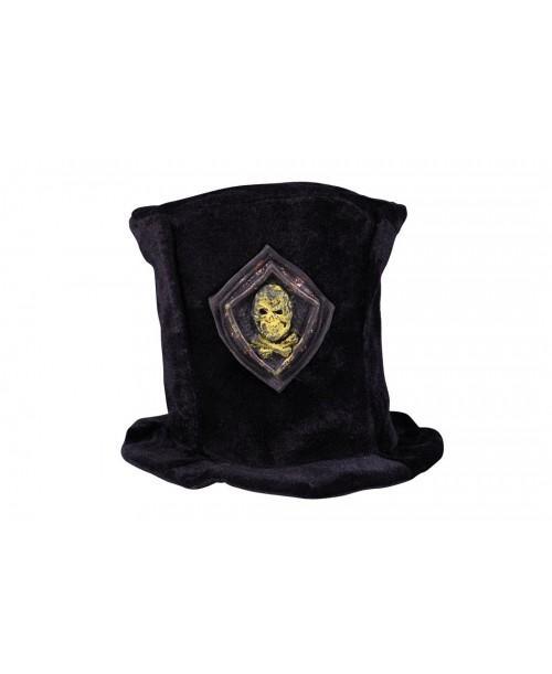 Sombrero de Enterrador