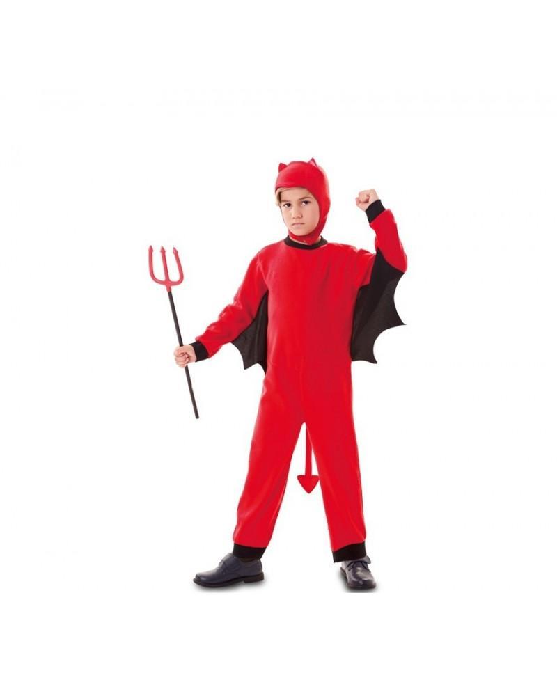 Disfraz de Diablito Rojo
