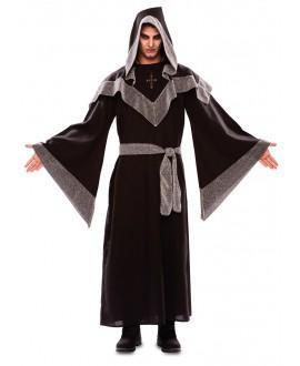Disfraz de Hechicero Oscuro