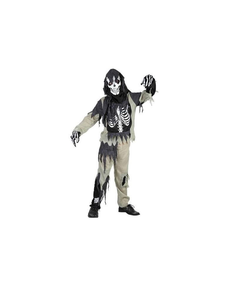 Disfraz de Esqueleto