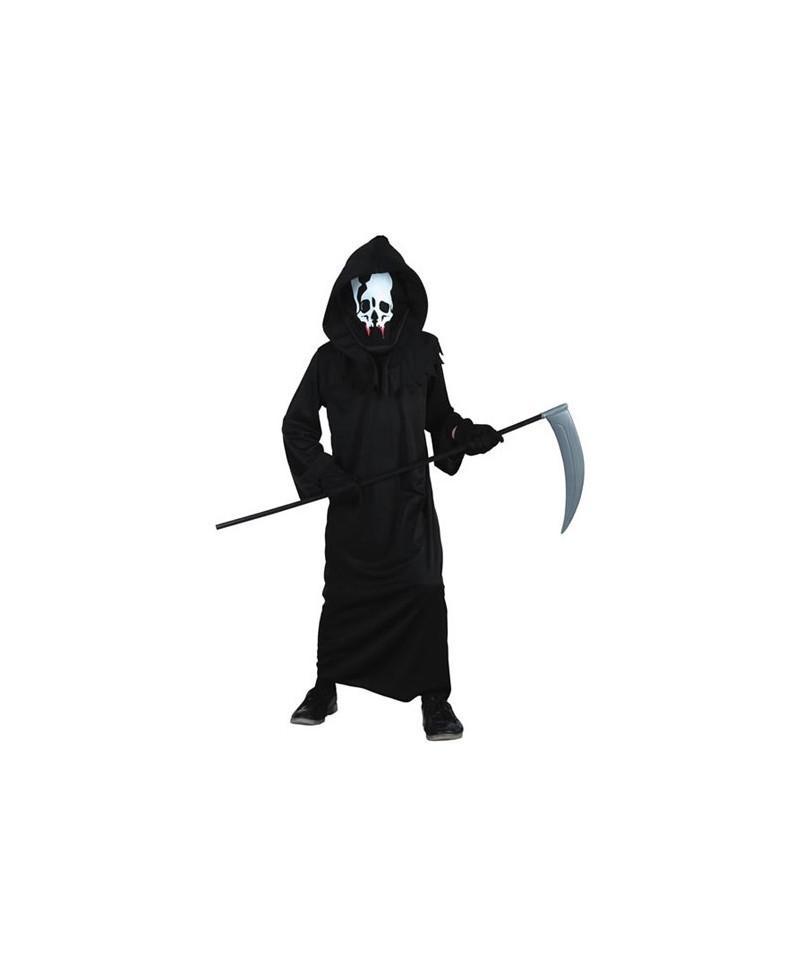 Disfraz Toga Esqueleto