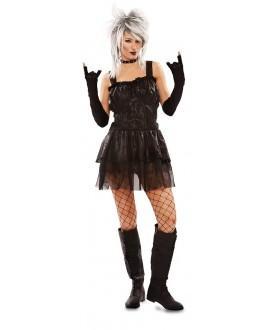 Disfraz de Gótica