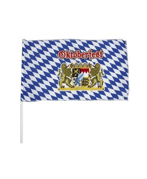 Bandera de Oktoberfest