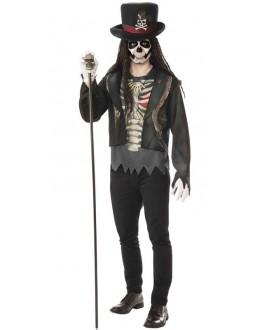 Disfraz de Voodoo