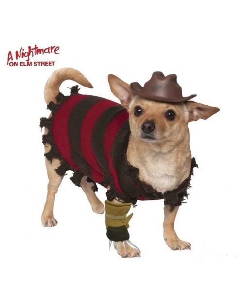 Disfraz de Freddy Mascota