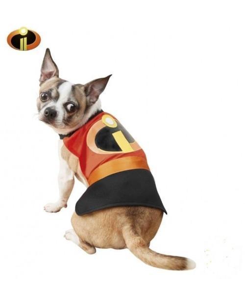 Disfraz MR Increible Mascota