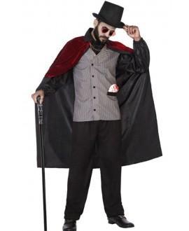 Disfraz de Asesino Victoriano