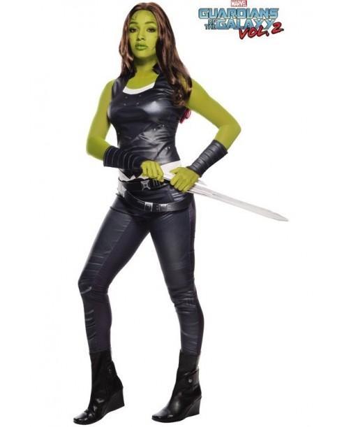 Disfraz de Gamora