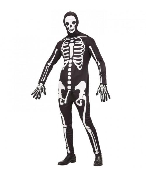 Disfraz de Esqueleto Cachondo