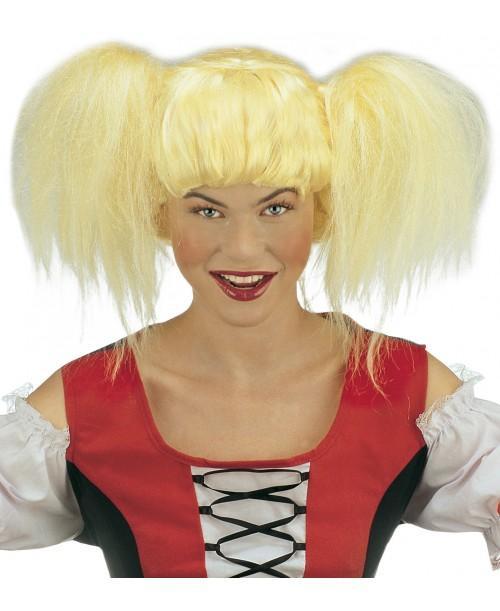 Peluca Heidi
