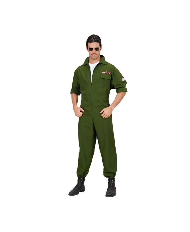 Disfraz de Piloto de jet Combate