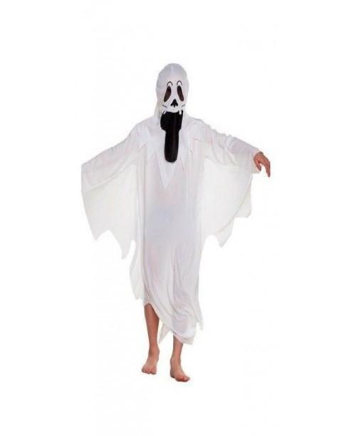 Disfraz Fantasma Spooky