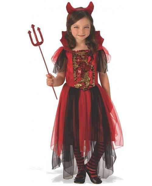 Disfraz de Diablesa Mágica