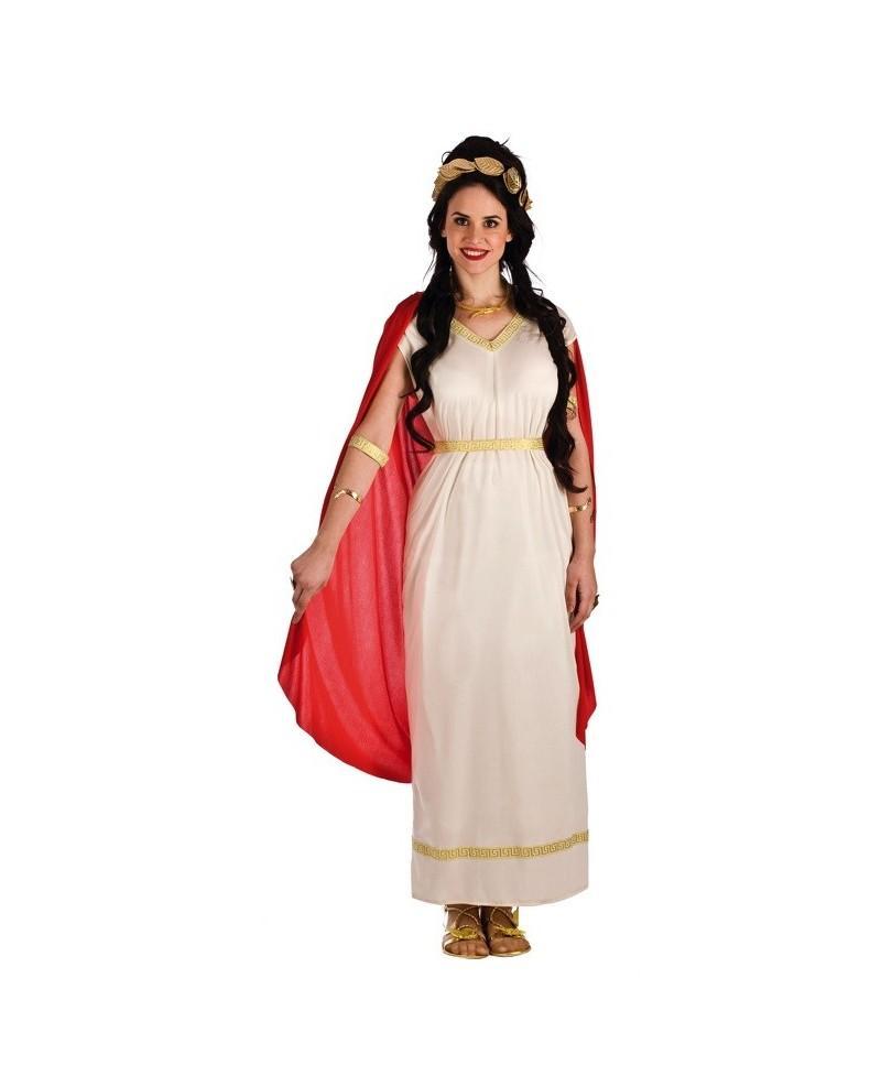 Disfraz de Griega