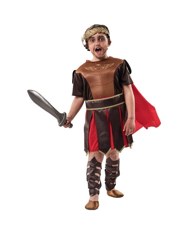 Disfraz de Romano Niño