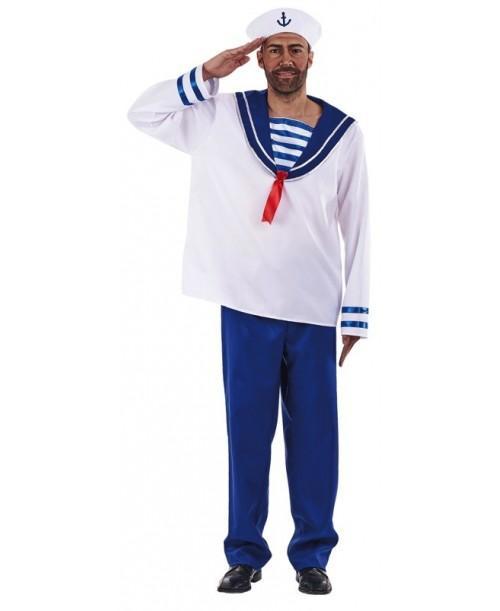 Disfraz de Marinero para Adulto