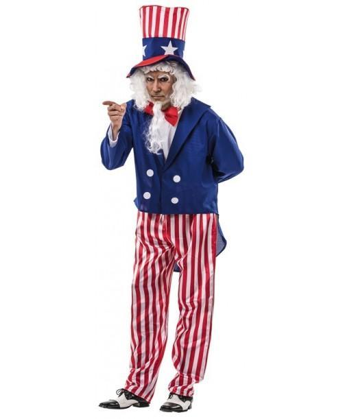 Disfraz Payaso de Circo para Adultos