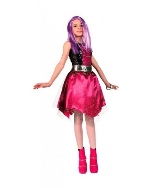 Disfraz de Spectra de Monster High
