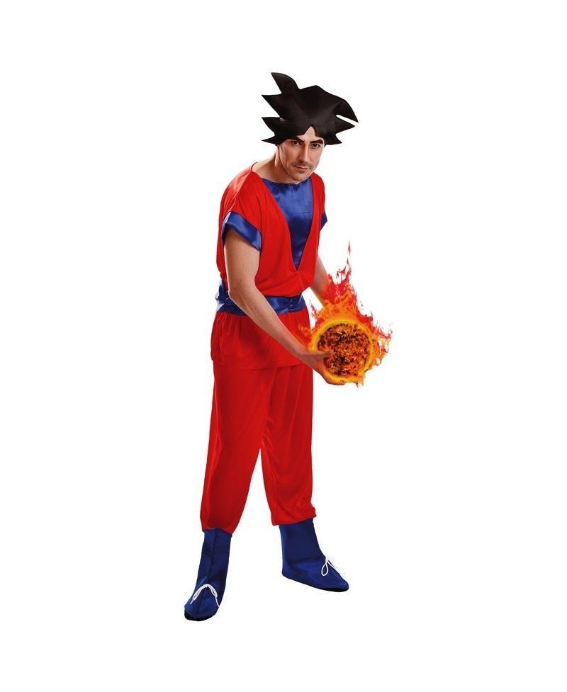 Disfraz de Ninja Japonés para hombre